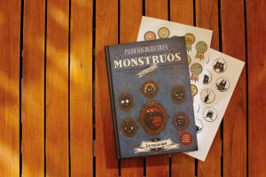 Colaboración con Patri de Blas y Álvaro Corcín