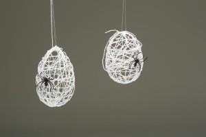 Arañas Halloween 1