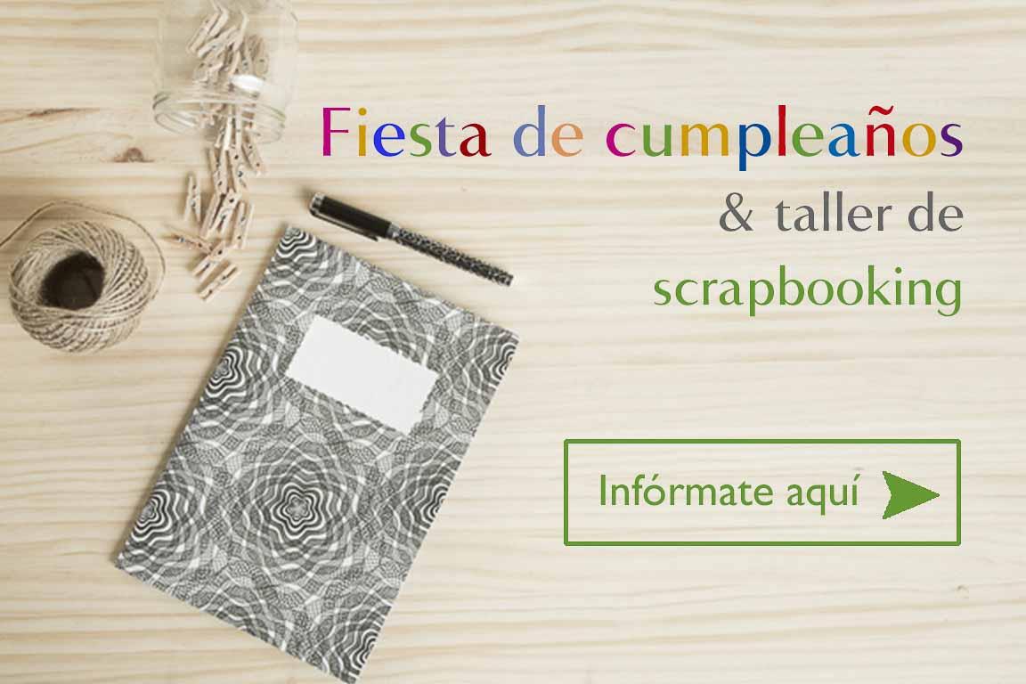 FIESTA DE CUMPLEAÑOS INFANTILES