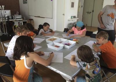 Taller de rueda de matemáticas para niños_Talleres Infantiles Bcn Rueda de Matematicas copia