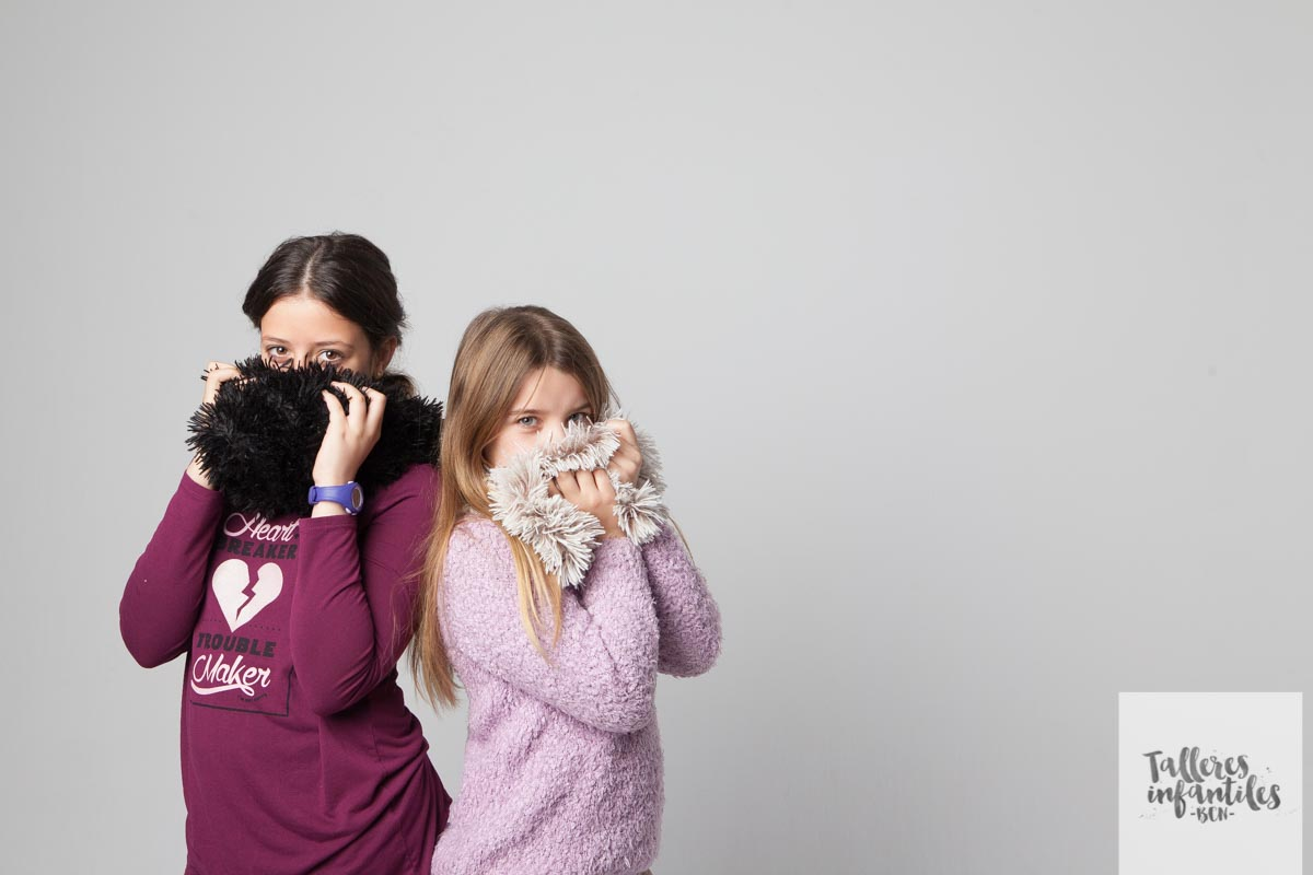 Taller infantil de fotografía - Introducción a la fotografía-19