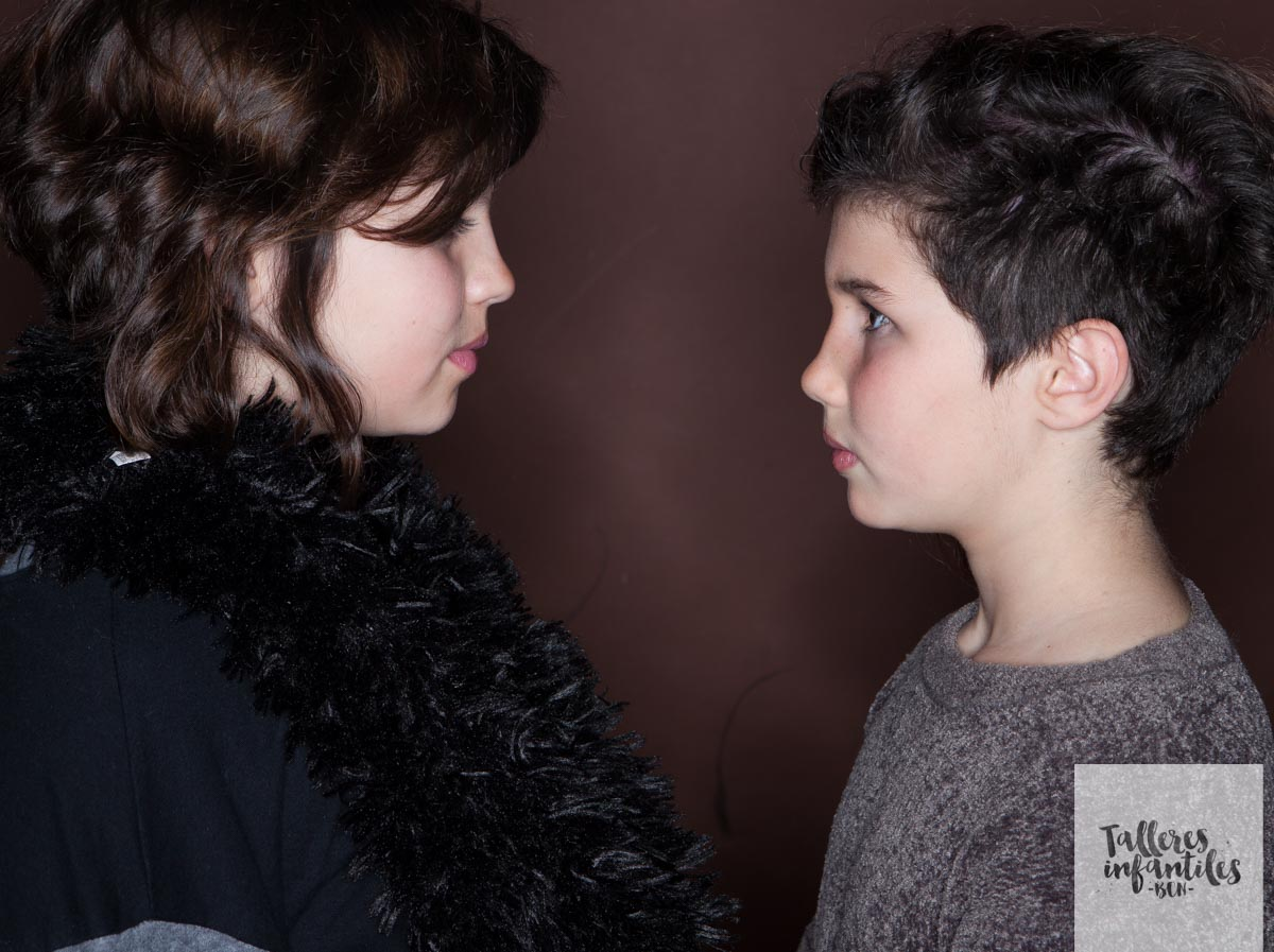 Taller infantil de fotografía - Introducción a la fotografía-90