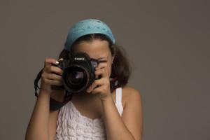 Taller infantil de fotografia web