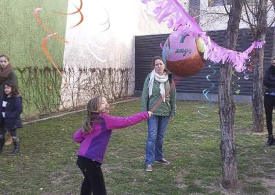 Talleres Infantiles BCN fiestas cumpleaños Fran-16062015-IMG_0790