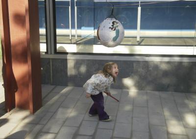Talleres infantiles barcelona cumpleaños