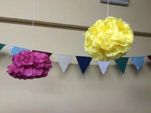 Ideas para decoración de una fiesta infantil