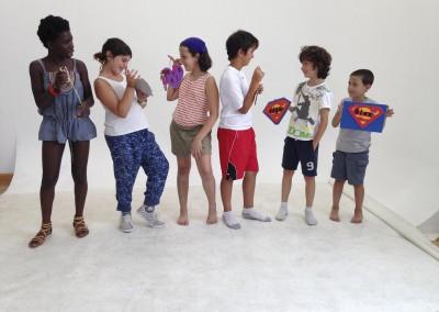 Talleres infantiles BCN_cartel con tu nombre foamy-11072015-File 11-7-15 16 44 17