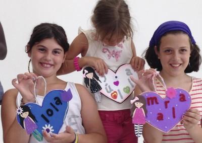 Talleres infantiles BCN_cartel con tu nombre foamy-11072015-File 11-7-15 16 50 56