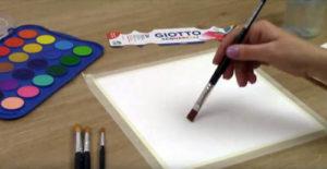 Dibujar fácil con acuarelas