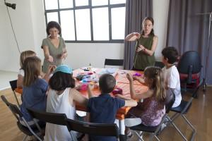 TALLER INFANTIL DE ATRAPASUEÑOS